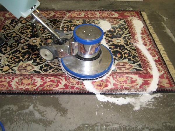 One of the best methods to clean carpets