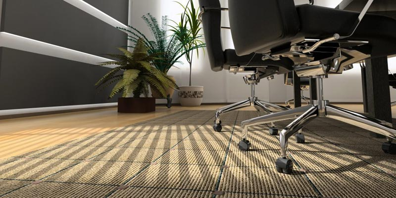 How Often Should Commercial and Residential Carpets Be Cleaned?