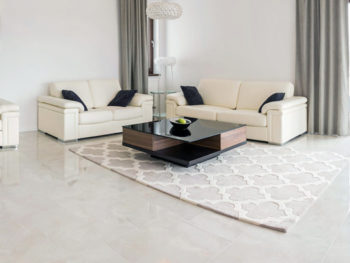 How To Care For Your Marble Floors and Countertops