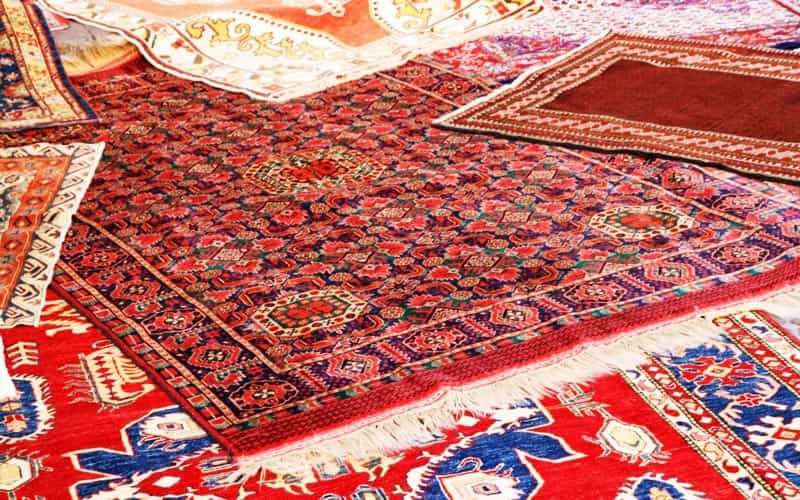Rug Cleaning Services Singapore Carpet