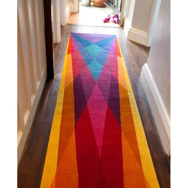 Selecting the right style of carpets