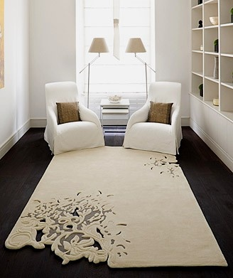 Choosing the right rug for homes