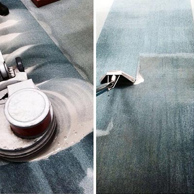 Professional Singapore Carpet Cleaning Service